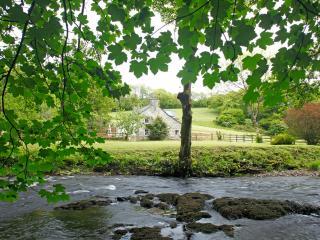 Glandwr Farmhouse, Newport 5* Visit Wales grading - Newport vacation rentals