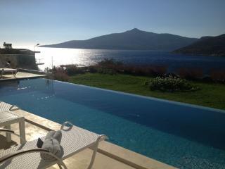 Avicenna Villas - Setara - Kalkan vacation rentals