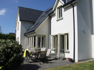 3 bedroom House with Internet Access in Kenmare - Kenmare vacation rentals
