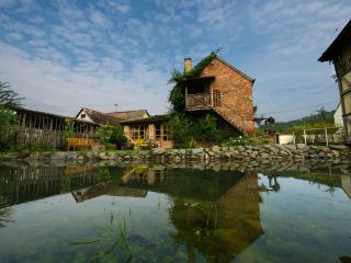 Eko-etno selo Stara Kapela, Tucina kuća, stala - Nova Kapela vacation rentals