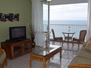 Just listed on Flipkey ocean front, ocean view apt - Isla Verde vacation rentals