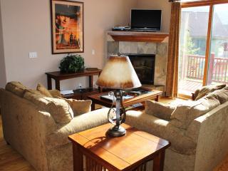 Comfortable  4 Bedroom  - 1520-55134 - Breckenridge vacation rentals