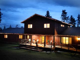 Whole House, Indoor Pool & Sauna on Flathead Lake! - Polson vacation rentals
