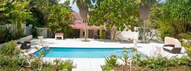 Villa Capri Manor 4 Bedroom SPECIAL OFFER - Saint Peter vacation rentals