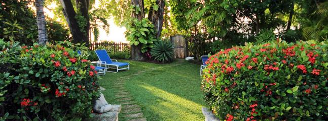 SPECIAL OFFER: Barbados Villa 284 A Delightful Coral Stone Villa Located On Gibbs Beach, On The Famed West Coast Of Barbados. - Saint Peter vacation rentals