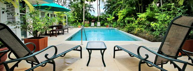 SPECIAL OFFER: Barbados Villa 286 Set Amidst Lush Tropical Gardens Within A Quiet Neighborhood. - Saint Peter vacation rentals
