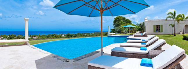 SPECIAL OFFER: Barbados Villa 290 Panoramic Ocean Views From Every Room. - Saint James vacation rentals