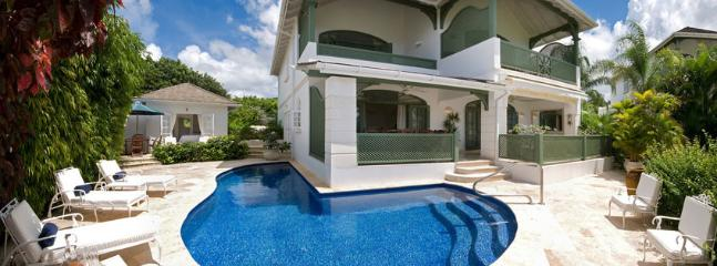 Sugar Hill - A15 SPECIAL OFFER: Barbados Villa 318 Enjoys An Elevated Aspect Within This Attractive Community And Offers Expansive Views. - Saint James vacation rentals