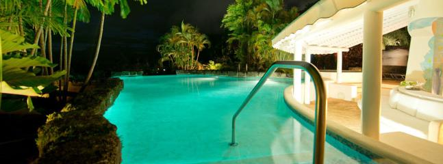 SPECIAL OFFER: Barbados Villa 293 A Cosy Gazebo On The Cliff Side Has Sweeping Views. - Saint Peter vacation rentals