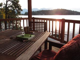 Perfect House with Deck and Internet Access - Polson vacation rentals