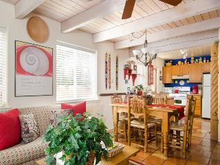 Colorful Santa Fe - Santa Fe vacation rentals