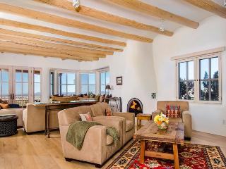 Jewel of Circle Drive - Santa Fe vacation rentals