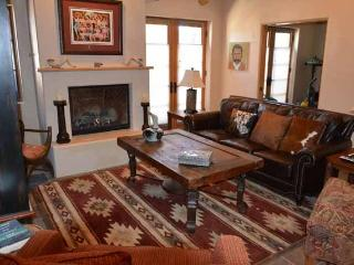 Plaza Luxury at El Corazon - Santa Fe vacation rentals