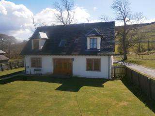 Holly House Wester Derry Farm - Alyth vacation rentals