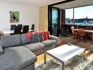 Waterfront Apartment on the edge of Viaduct Basin, Auckland, NZ - Auckland vacation rentals