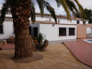El Olivar - AMAPOLA - Velez Rubio, Almeria - Velez Rubio vacation rentals