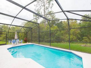 Lake Berkley 4 Bedroom Pool Villa in Gated Resort w/ 2 Master Suites - Kissimmee vacation rentals