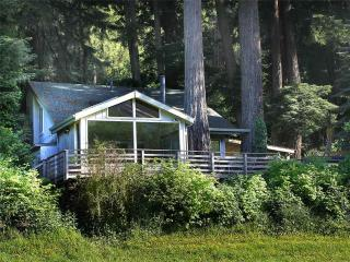 Beautiful 3 bedroom Duncans Mills House with Internet Access - Duncans Mills vacation rentals