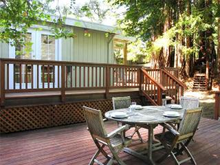 Sunny 2 bedroom Cazadero House with Internet Access - Cazadero vacation rentals