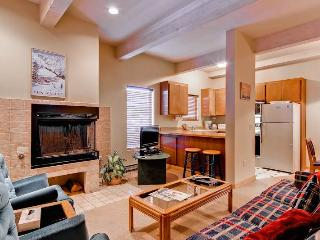 Comfortable 1 bedroom Condo in Ketchum - Ketchum vacation rentals