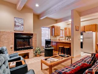 Cozy 2 bedroom Ketchum Apartment with Internet Access - Ketchum vacation rentals