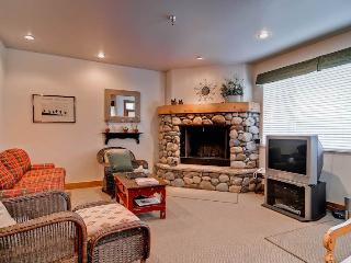 Convenient 2 bedroom Ketchum Apartment with Deck - Ketchum vacation rentals