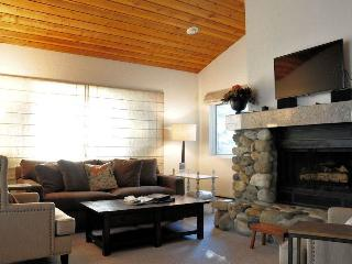 2 bedroom Apartment with Deck in Ketchum - Ketchum vacation rentals