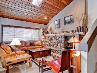 Convenient Condo with Deck and Dishwasher - Ketchum vacation rentals