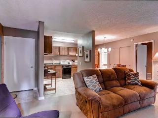 1 bedroom Apartment with Deck in Ketchum - Ketchum vacation rentals