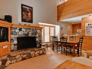 Greyhawk Condominiums 9 - Ketchum vacation rentals