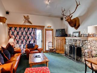 Cozy 2 bedroom Vacation Rental in Ketchum - Ketchum vacation rentals