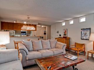 Comfortable Condo with Deck and Internet Access - Ketchum vacation rentals