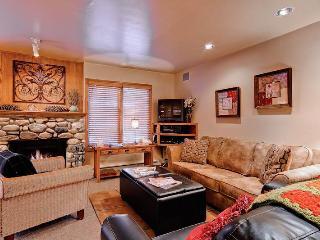 Horizon Four Condominiums 101 - Ketchum vacation rentals