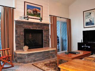 1 bedroom Condo with Deck in Ketchum - Ketchum vacation rentals