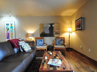 Olympic Terrace  Condominiums - Ketchum vacation rentals