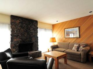 Comfortable 2 bedroom Ketchum Apartment with Deck - Ketchum vacation rentals