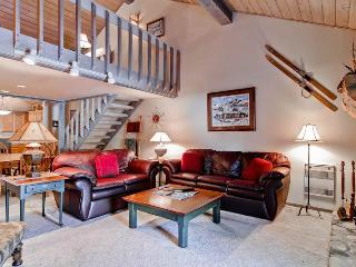 Bright Sun Valley Apartment rental with Deck - Sun Valley vacation rentals