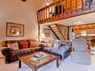 Sunburst Condominiums 2749 - Sun Valley vacation rentals