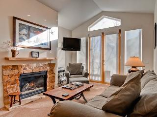 Snowstar Condominiums 23 - Ketchum vacation rentals