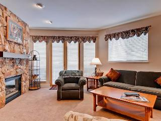 Snowstar Condominiums 18 - Ketchum vacation rentals