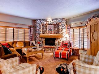 Bright Sun Valley Condo rental with Deck - Sun Valley vacation rentals