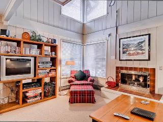 Bright Condo with Deck and Internet Access - Sun Valley vacation rentals