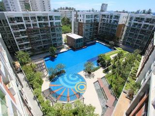 4 x 5-Star, 1 bedroom condos for rent in Hua Hin - Hua Hin vacation rentals