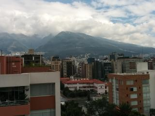 Furnished 2 BR condo in exclusive area of Quito - Quito vacation rentals