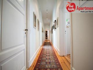 195 m2 Luxurious 1st floor City Center Apartment - 4711 - Copenhagen vacation rentals