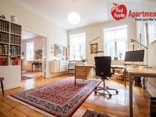 195 m2 Luxurious 1st floor City Center Apartment - 4711 - Copenhagen vacation rentals