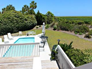 Spacious 5 bedroom House in Seabrook Island - Seabrook Island vacation rentals