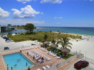 #309 Beach Place Condos - Madeira Beach vacation rentals