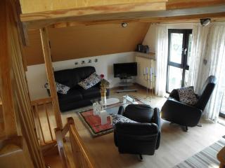 Vacation Apartment in Paderborn - 646 sqft, comfortable, WiFi, big yard (# 2432) - Paderborn vacation rentals