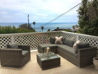 Bright House with Balcony and Central Heating - Laguna Beach vacation rentals